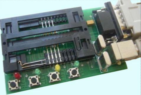 сим-сканер/программатор